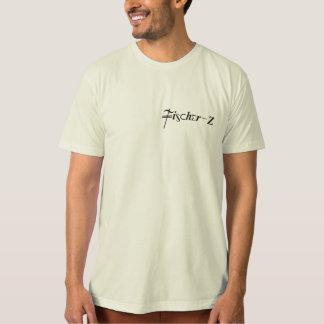 Organic Fischer-Z T-Shirt for Men