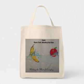 Organic Fruit Store Bag