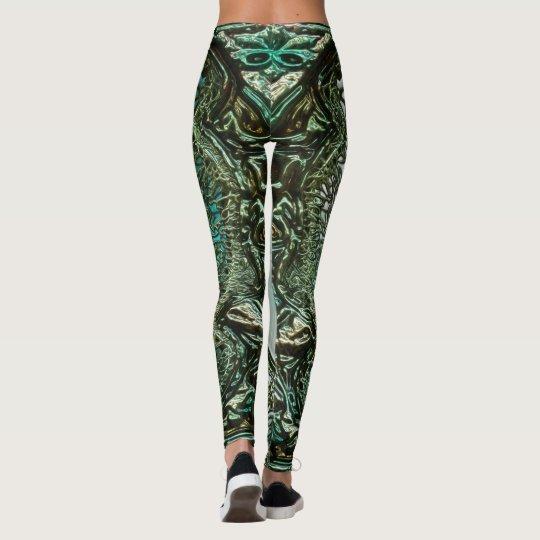 Organic Future Leggings from Naturewear