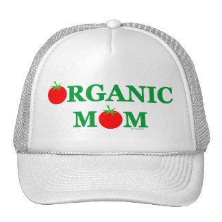Organic Gardening Hat For Wife Or Mother