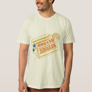Organic Giggles T-Shirt