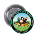 Organic Kentucky Buttons