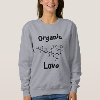 Organic Love Sweatshirt