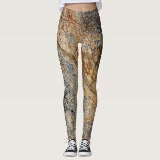 Organic Marble Leggings