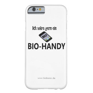 Organic mobile phone iPhone6 Barely There iPhone 6 Case