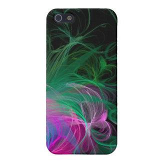 Organic Neon Iphone Case iPhone 5 Cases