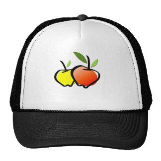 Organic Produce Baseball Hat