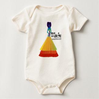 Organic Signature TSX Design House Baby T-Shirt