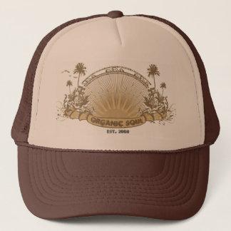ORGANIC SOUL HAT