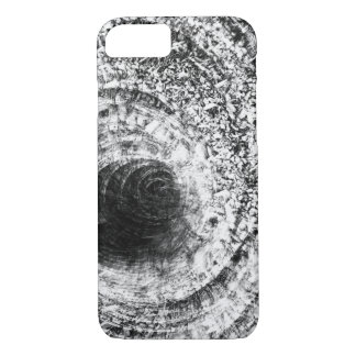 Organic Tunnel - Apple iPhone Case