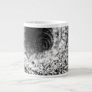 Organic Tunnel - Coffee Mug