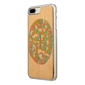 organic vibes: Iphone 7 plus case