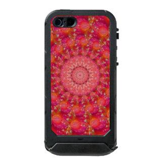 Organic Vortex Mandala Incipio ATLAS ID™ iPhone 5 Case