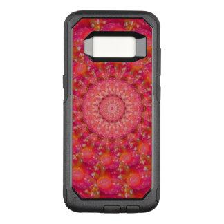 Organic Vortex Mandala OtterBox Commuter Samsung Galaxy S8 Case