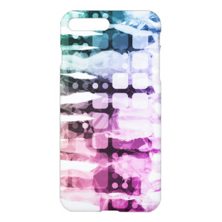 Organization Training and Skills Upgrade iPhone 7 Plus Case