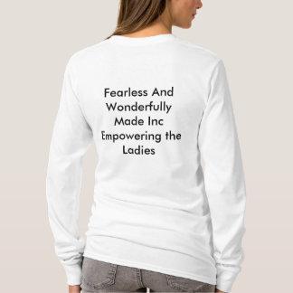 Organizations Logo tshirt