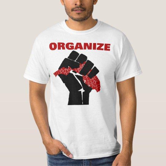 Organize Florida T-Shirt
