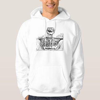 Organize! hoodie