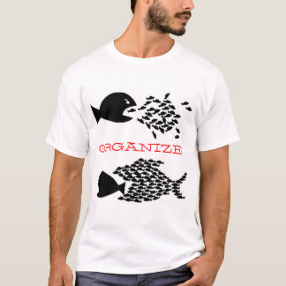 ORGANIZE T-Shirt
