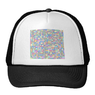 Organized Chaos Trucker Hat