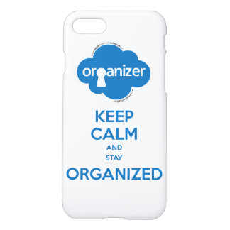 ORGanizer iPhone 7 Cover