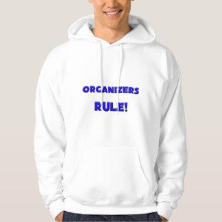 Organizers Rule! Hoody
