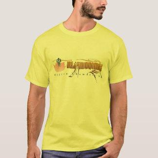 Orgyen Khamdroling - Pema and Dorje T-Shirt