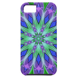Oribus Mandala iPhone 5 Case