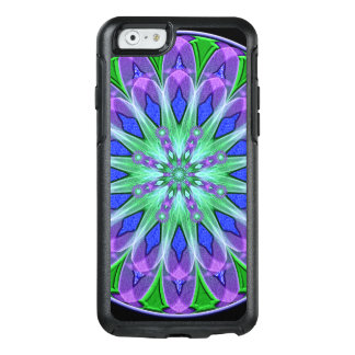 Oribus Mandala OtterBox iPhone 6/6s Case