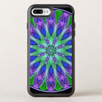 Oribus Mandala OtterBox Symmetry iPhone 7 Plus Case