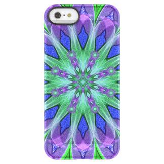 Oribus Mandala Permafrost® iPhone SE/5/5s Case