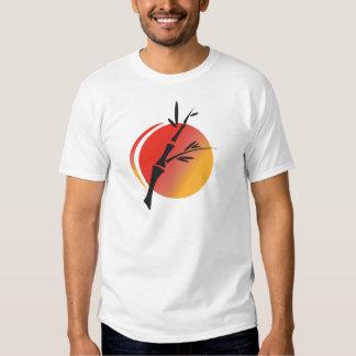 Oriental Art Shirt