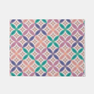 Oriental Batik Doormat