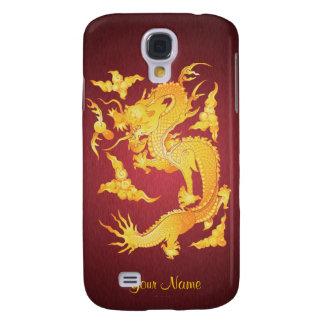 Oriental Dragon iPhone 3G Case