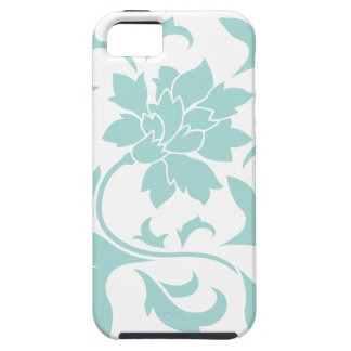 Oriental Flower - Limpet Shell iPhone 5 Case