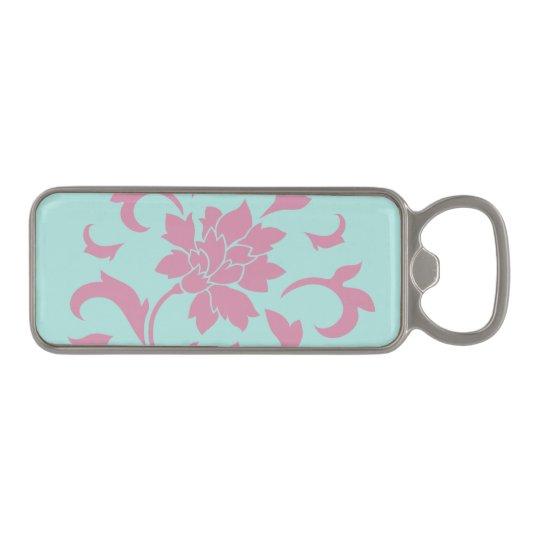 Oriental Flower - Limpet Shell Magnetic Bottle Opener