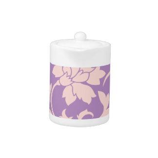 Oriental Flower - Strawberry Lilac