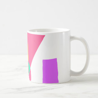Oriental Guest Room Coffee Mug
