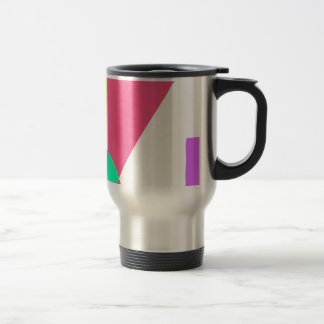 Oriental Guest Room Travel Mug