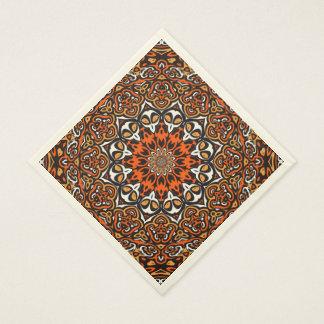 Oriental Kaleido 4 Paper Napkins