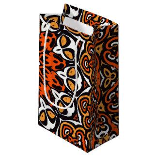 Oriental Kaleido 4 Small Gift Bag