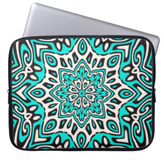 Oriental Kaleido 5 Laptop Sleeve