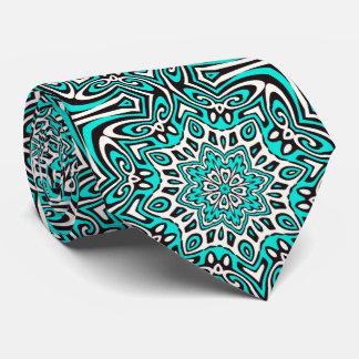 Oriental Kaleido 5 Tie