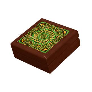 Oriental Kaleido 5C Gift Box