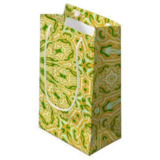 Oriental Kaleido 7 Small Gift Bag