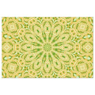 Oriental Kaleido 7 Tissue Paper