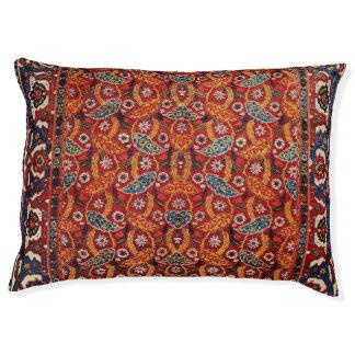 Oriental Rug Design Indoor Dog Bed