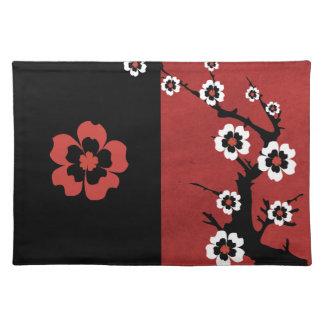 Oriental Sakura American MoJo Placemat