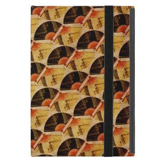 Oriental Traditional Japanese pattern iPad mini Case For iPad Mini