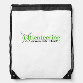 Orienteering: America's Outdoor Sport Backpack